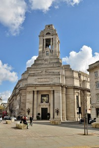 Freemasons'_Hall,_London