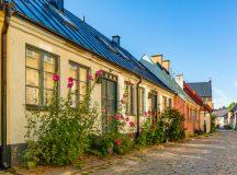 Frimurarlogerna i Skåne
